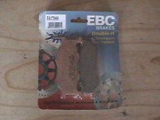 Pastillas de Freno EBC FA179 Hh Yamaha XJ600 900 XV XVS 535 650 750 1100 Virago Dragstar