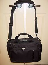 Brenthaven Ballistic Nylon and Foam Airport Friendly Laptop Notebook Case Bag