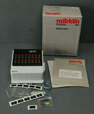 Marklin HO Scale Digital Keyboard #6040