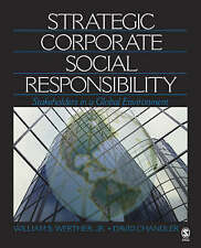 Strategic Corporate Social Responsibility: Stakeholders in a Global-ExLibrary