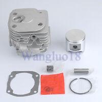 New Cylinder Piston Kit Fit Husqvarna 372XP 372 371 365 362 Chainsaw 50mm