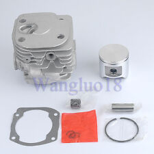 New Cylinder Piston Kit Fit Husqvarna 372XP 372 371 365 362 Chainsaw 50mm