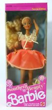 1991 Southern Beauty Barbie No. 3284 Southern Belle!