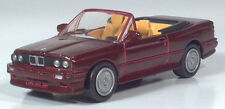 New-Ray 1988 BMW M3 Die Cast 1/43 Scale Model Convertible
