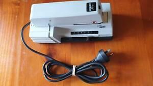 Rapid 90 EC Classic Electric Stapler