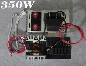 350w/1KW high power zvs high voltage power supply Jacobs ladder high voltage arc