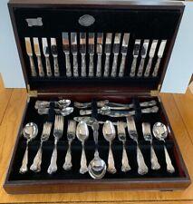 Cooper Ludlam Cutlery Canteen Set
