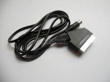 RGB Scart Cable for Sega Genesis 2 Mega Drive MD 2 US SHIPPING A201