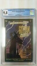 Batman Gotham by Gaslight # nn CGC 9.8 WP Jack the Ripper Movie Combine Shipping