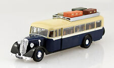 Citroen t45 Bus France 1934 1:43 Ixo/Altaya Voiture Miniature