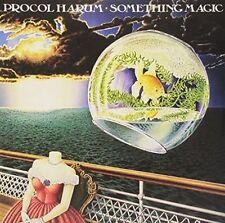 Procol Harum - Something Magic 2 Vinyl LP