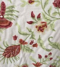 Laura Ashley Derwent fabric remnant BRAND NEW 2.4 metres