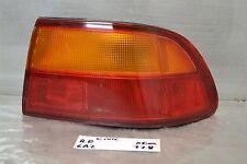 1992-1995 Honda Civic Right Pass Oem tail light 28 6A2