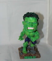 "NECA 2003 HULK 7""  HEAD KNOCKER BOBBLE HEAD"