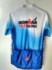 Santini Ironman triathlon suit