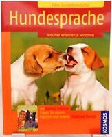 Hundesprache Ratgeber Verhalten beim Hund erkennen und verstehen Erziehung (44)