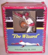 NEW IN BOX St. Louis Cardinals The Wizard Hall of Fame Giveaway by McDonalds