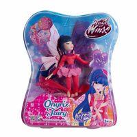 Winx Club Onyrix Fairy MUSA Doll 28cm Rainbow New In Box