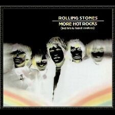 THE ROLLING STONES 'MORE HOT ROCKS' 2 CD NEW+!