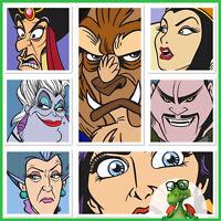 Disney Collect Topps Digital - Face Value Series 1 no Award