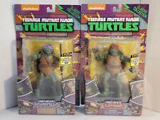 Playmates - TMNT Classic Collection 1990 Movie Donatello & Raphael Set (2014)