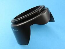 Lens Hood 72mm Flower For Canon,Nikon,Sony,Olympus,Pentax,Tamron,Tokina Lens