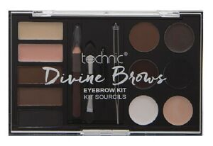 Technic Divine Brows Eyebrow Kit - Large Palette