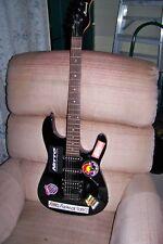 1990's Harmony Electric Guitar