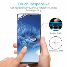 9H Clear Tempered Glass Screen Protector Protective Film For Oneplus 6 2 3 3T 5T