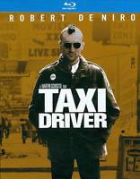 Taxi Driver (Blu-ray Disc, 2011)