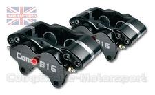 M16 / GP4  Aluminum Brake Caliper (4 POT) Rally / kitcar / motorsport  CMB 0060