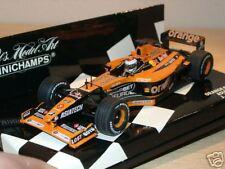 Minichamps Orange Arrows ASIATECH A22 - Verstappen #14 - 1/43