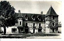 """CP 37 INDRE-ET-LOIRE - Ligueil - Maison Familiale de Vacances """"Le Vieux Logis"""""""