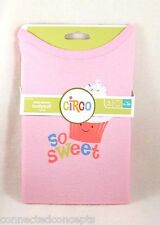 Cupcake So Sweet Infant Girls Bodysuit from Circo (Size 0-3 months) NEW!