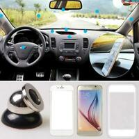 Car Magnetic Mount Kit Phone Holder Magnet Ball 360 Degree Support Stand Hot