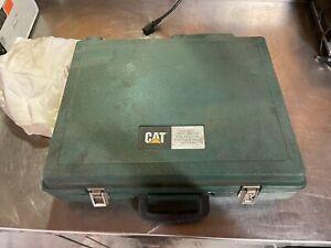 CAT (Caterpillar) Tool Group 3100 MUI Fuel System & Valve Setting 128-8822