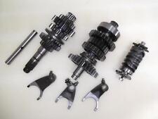 Getriebe & Schaltung , Komplett  Honda XL / XR 600 - 650 , NX 500 / 650 , SLR