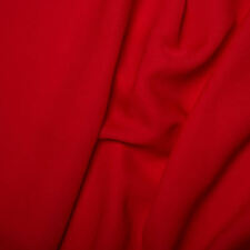 "Double Georgette 100% Polyester Dressmaking Fabric Material 150cm (59"") Wide"