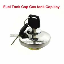 Fuel Tank Cap Gas tank Cap key For Honda Monkey Z50 50A Z50J Mini Trail Bike