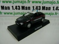 CR10H voiture 1/43 CARABINIERI : FIAT BRAVA 2001