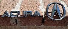 acura integra hood emblem set 94 95 96 97 98 99 00 OEM