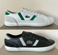 Lacoste Sideline 119 3CMA Leather Sneaker Shoes