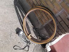 27 x 1 1/4 tires tubes & rim strips complete package 2 of ea 90 psi 10 12 speeds