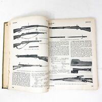1944 RESTRICTED '23rd Ordinance Bn.' Handbook on Japanese Military Forces Manual