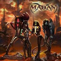 Madam X - Monstrocity (NEW CD)