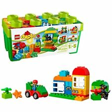 LEGO DUPLO Creative Play 6059074 Educational Toy For Kids, Childrens