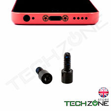 2 X Bottom Screws Pentalobe Replacement Screw set for Apple iPhone 5C