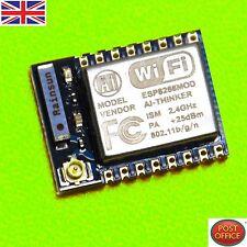 ESP8266 remote serial port wifi émetteur-récepteur sans fil module Esp-07 ap + sta