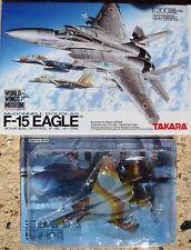 "TAKARA WWM 1:200 F-15DJ Eagle Aggressor Group JASDF 32-8083 ""Oudomadara"" #08"