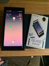 Samsung Galaxy Note8 SM-N950- 64GB - Midnight Black (Unlocked)